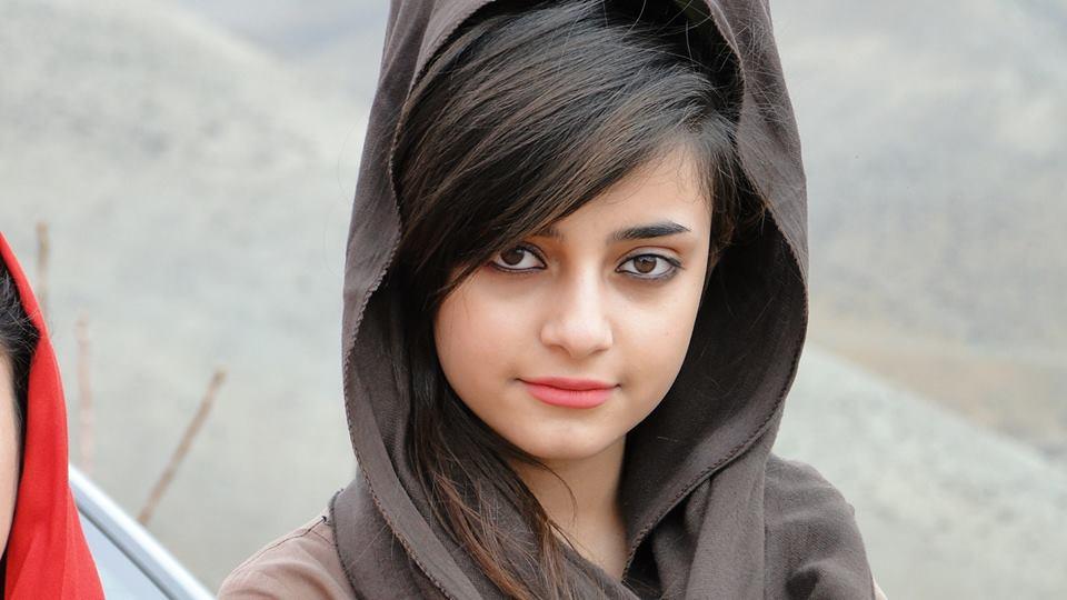 عکسهای زیبای افغانی